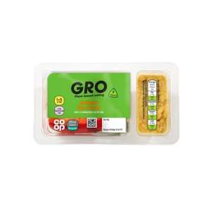 GRO Crunchy Veg Sticks 100g