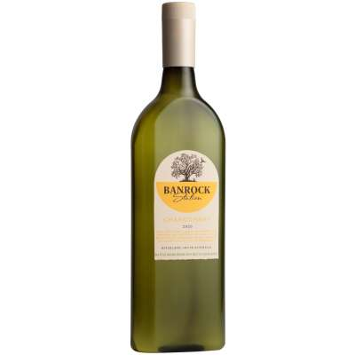 Banrock Station Sustainable Bottle Chardonnay