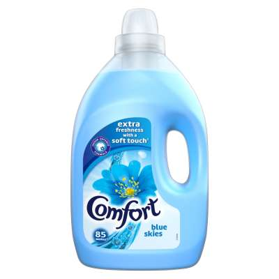 Comfort Blue Fabric Conditioner 3ltr