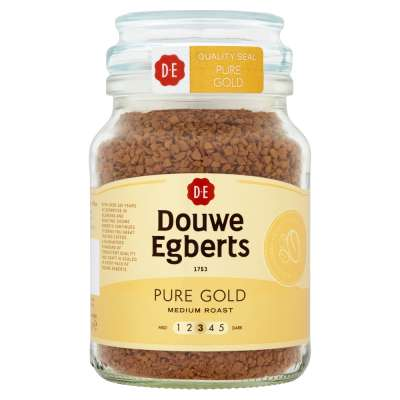 Douwe Egberts Pure Gold Coffee 95g