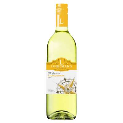 Lindeman's The Discoverer Chardonnay 75cl