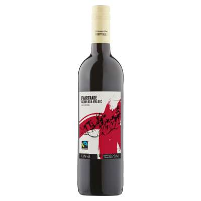 Co-op Fairtrade Bonarda-Malbec
