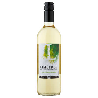 Co-op Lime Tree Sauvignon Blanc
