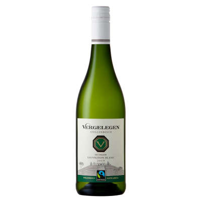 Vergelegen Sauvignon Blanc Fairtrade