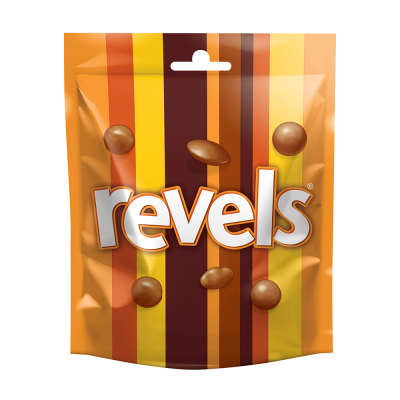 Revels Standard Pouch 112g