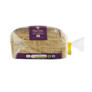 Co-op Free From Brown Seeded Loaf of Bread 500g