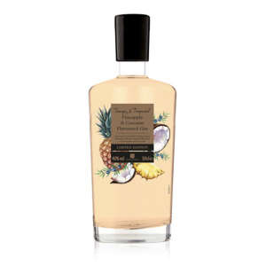Co-op Irresistible Pineapple & Coconut Flavoured Gin 50cl