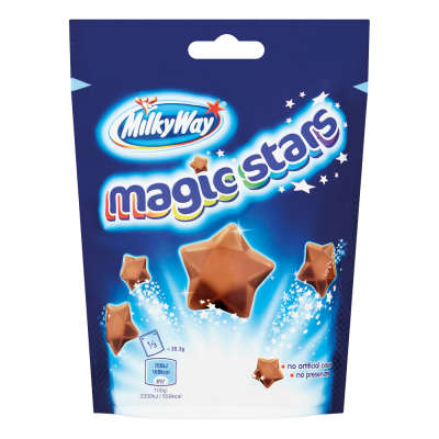 Milky Way Magic Stars Pouch 91g