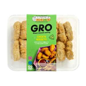 GRO Chick'n Nuggets 200g