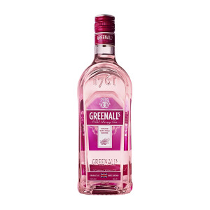 Greenall's Pink Gin 70cl - Co-op