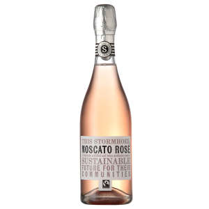 Stormhoek Fairtrade Moscato Rose