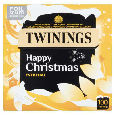 Twinings Everyday Tea 100s 290g