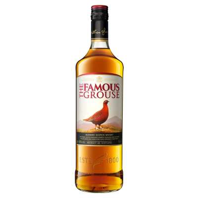Famous Grouse 1 ltr