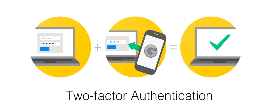 two-factor auth