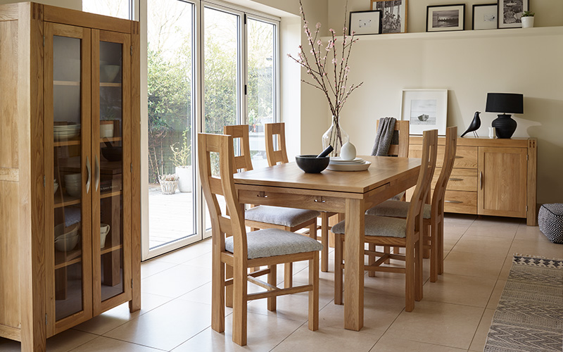 Contemporary Dining Room Create A, Modern Dining Room Furniture
