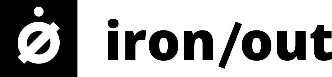 Iron Out logo