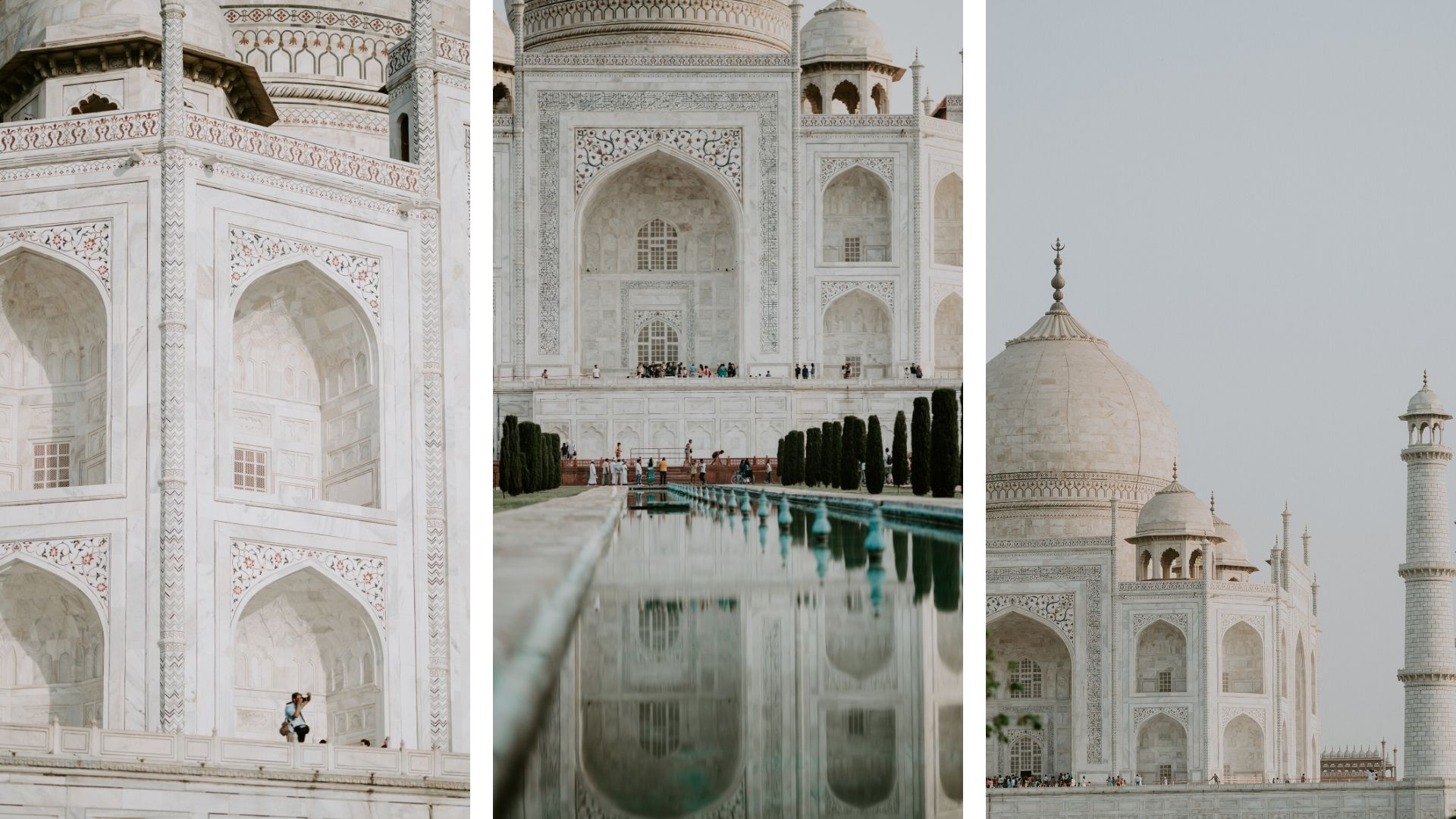virtual tour taj mahal
