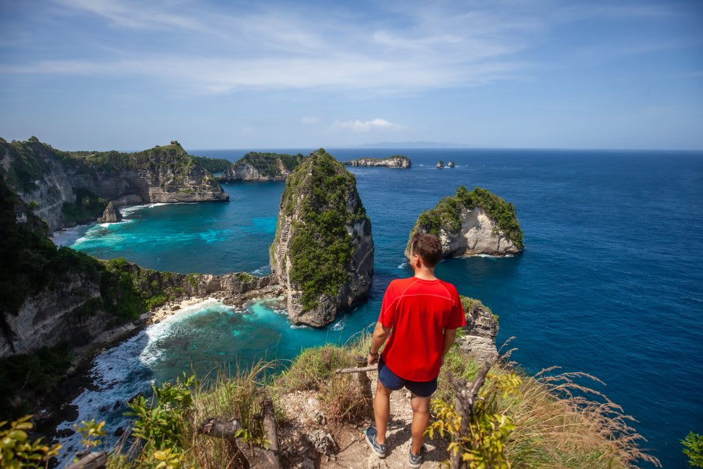 Panduan Liburan ke Nusa Penida Bali