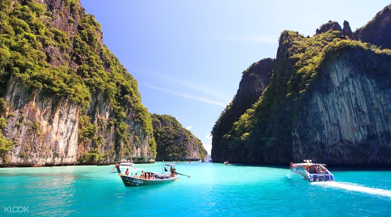 Liburan ke Thailand - Wisata Thailand