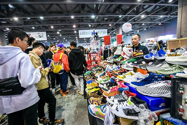 Sneakercon Singapore 3