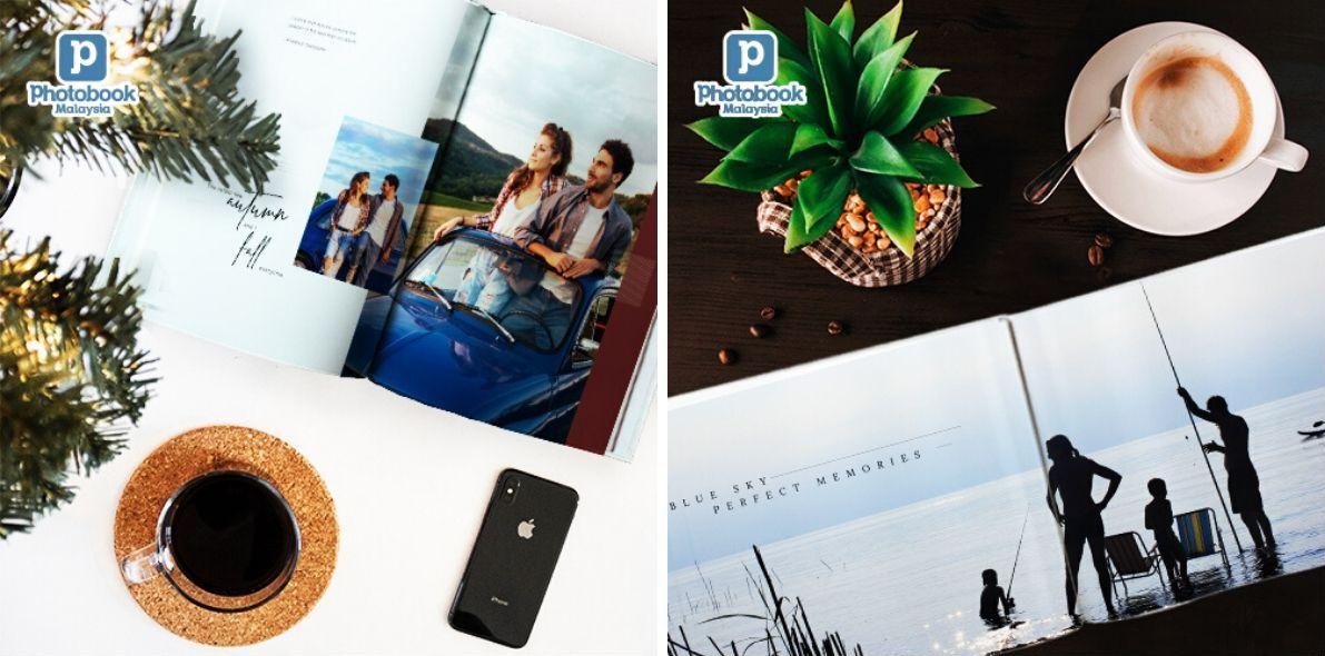 photo albums photobook