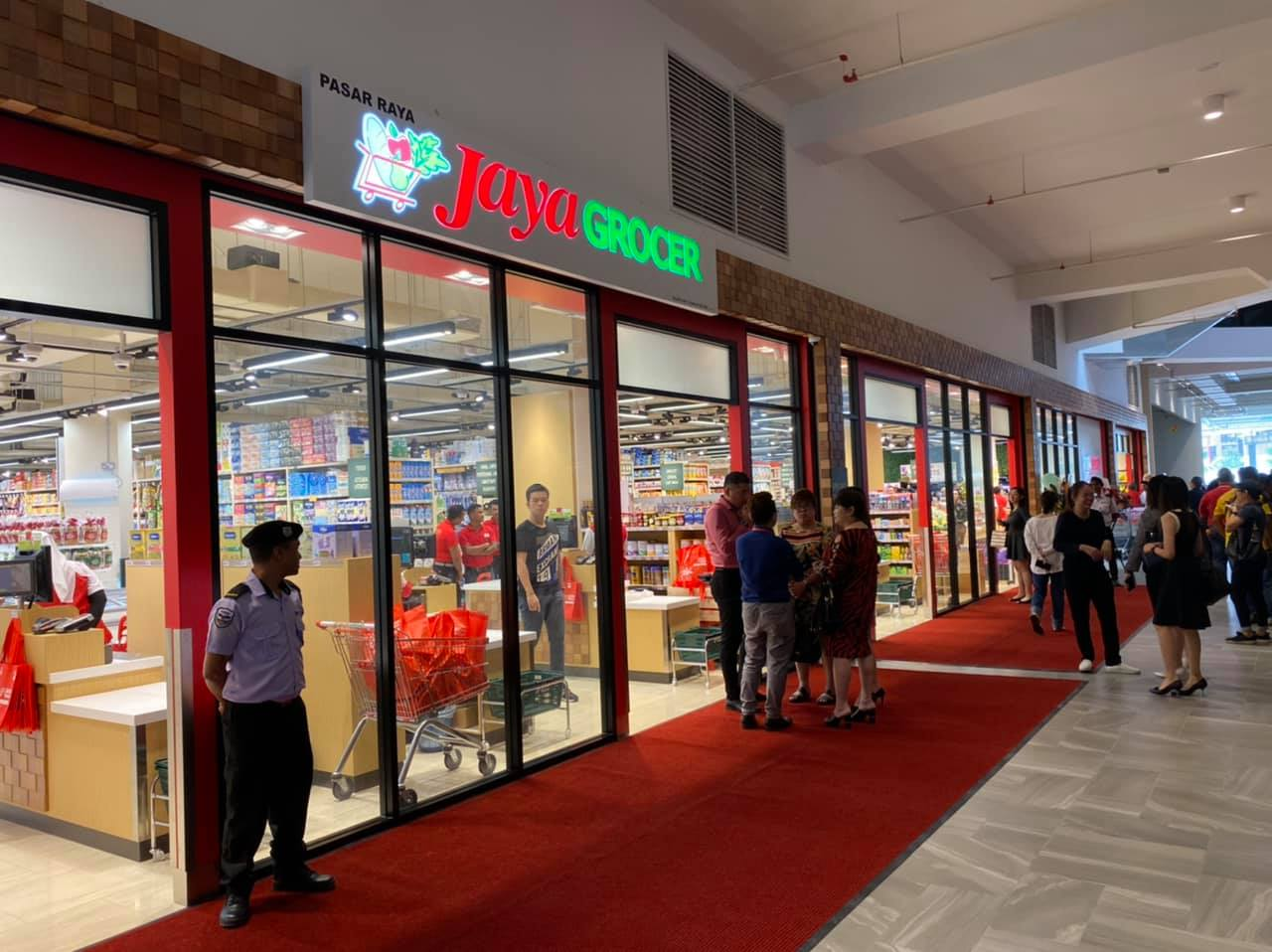 jaya grocer grocery delivery malaysia
