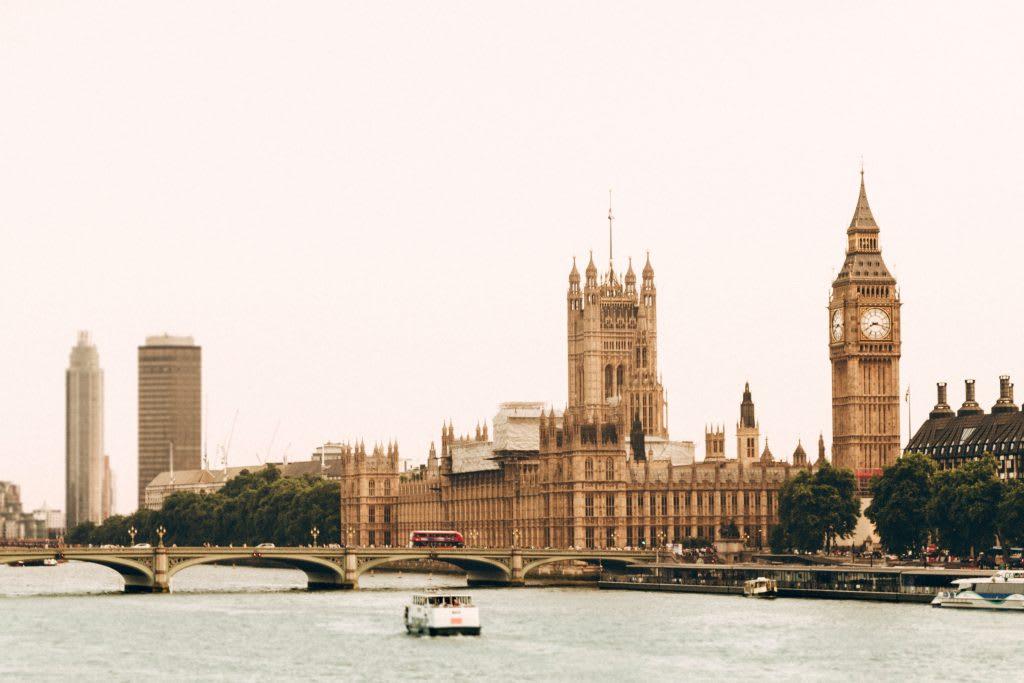 Visa UK untuk Liburan ke Inggris