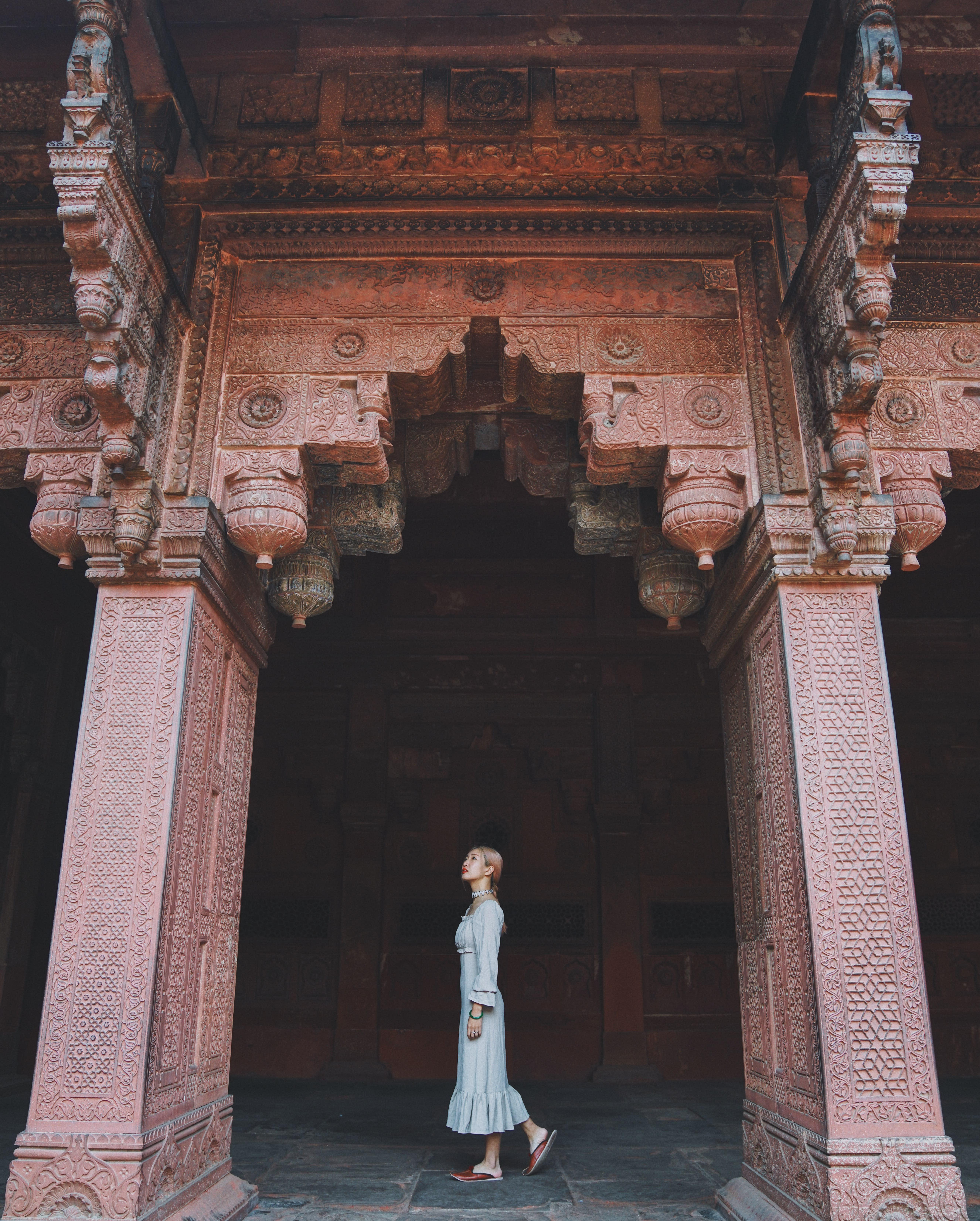 Twosmallmouth Agra