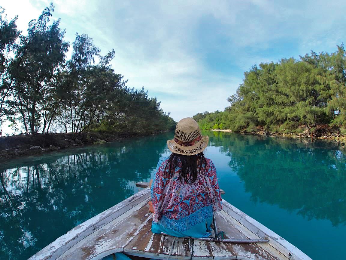 Pulau Pramuka - Tempat Wisata di Jakarta