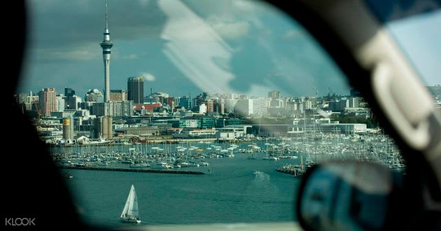 transport accessibility auckland new zealand car airport transfer
