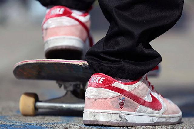 Sneakercon Singapore 11