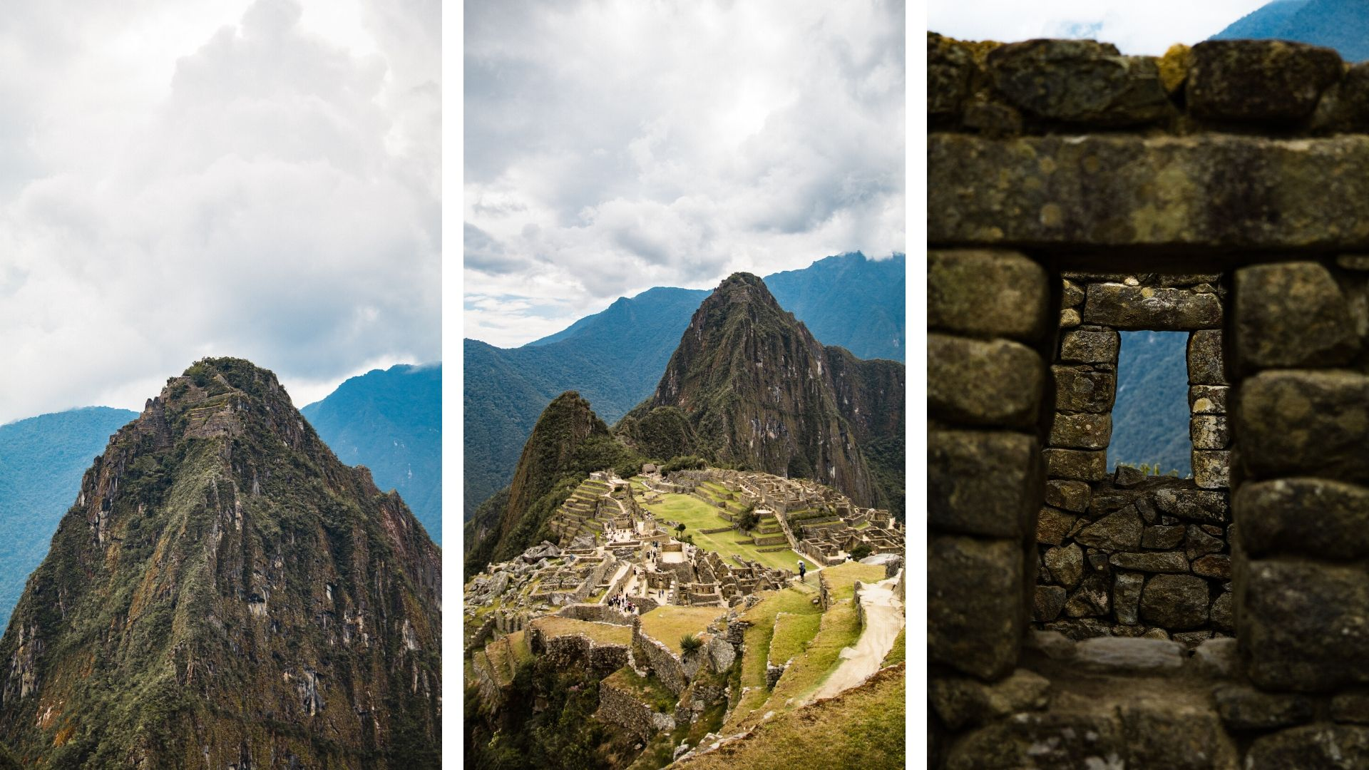 virtual tour machu picchu
