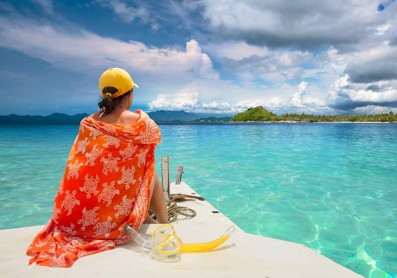 Gili Lombok - Tempat Wisata di Lombok