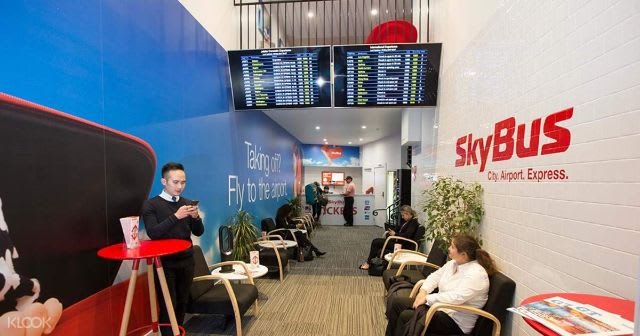 new zealand transport wifi auckland skybus bus shared transfer