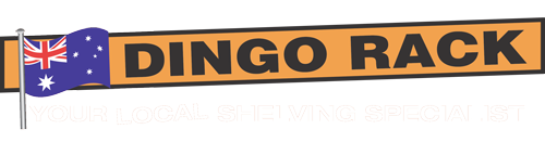 Logo for Dingo Rack