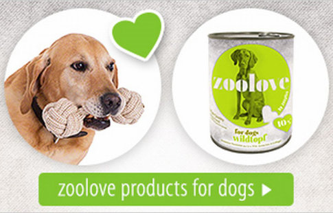 zoolove for Dogs
