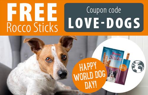 Pet Supplies at zooplus Online Pet Shop, Pet Food & Pet