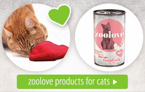 zoolove for Cats