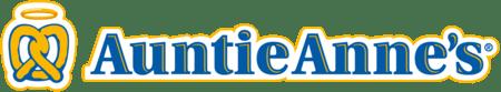 Auntie Anne's Pretzels logo