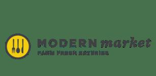 Modern Market logo