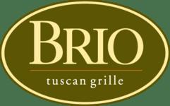 Brio Italian Grille logo