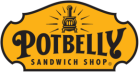Potbelly Sandwich Shop Catering