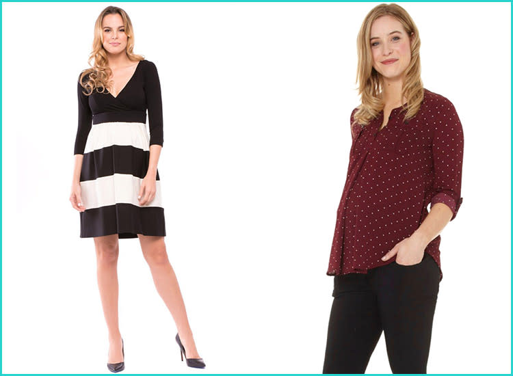 501cf374a4d4e Best Maternity Clothing Rental Services and Subscription Boxes