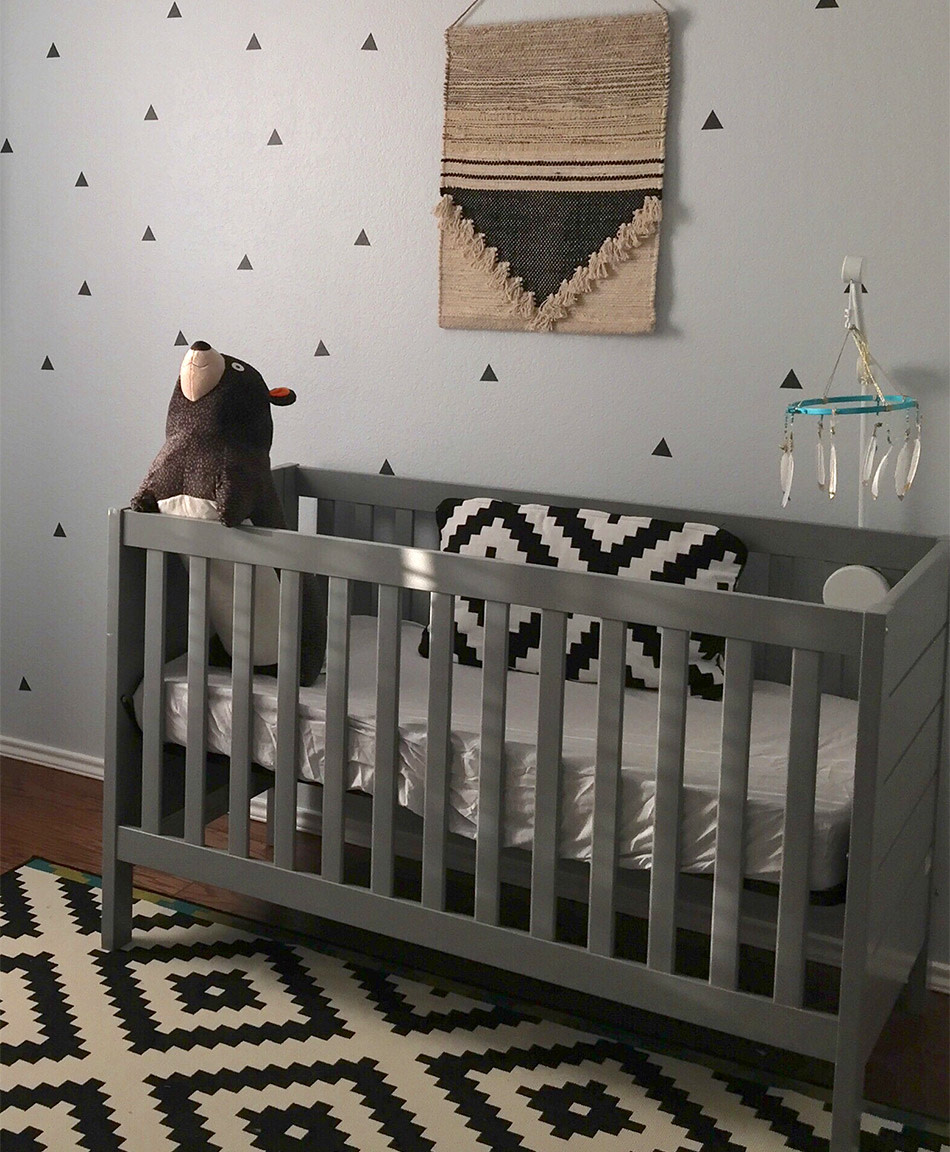 Design Small Nursery nursery spotlight small decor ideas