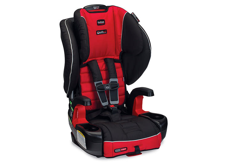 Toddler Car Seats Britax Frontier Clicktight