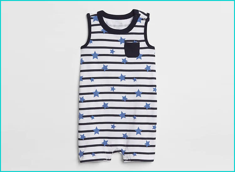 ee51c1ddb651 9 Types of Baby Clothes Every New Mom Should Own