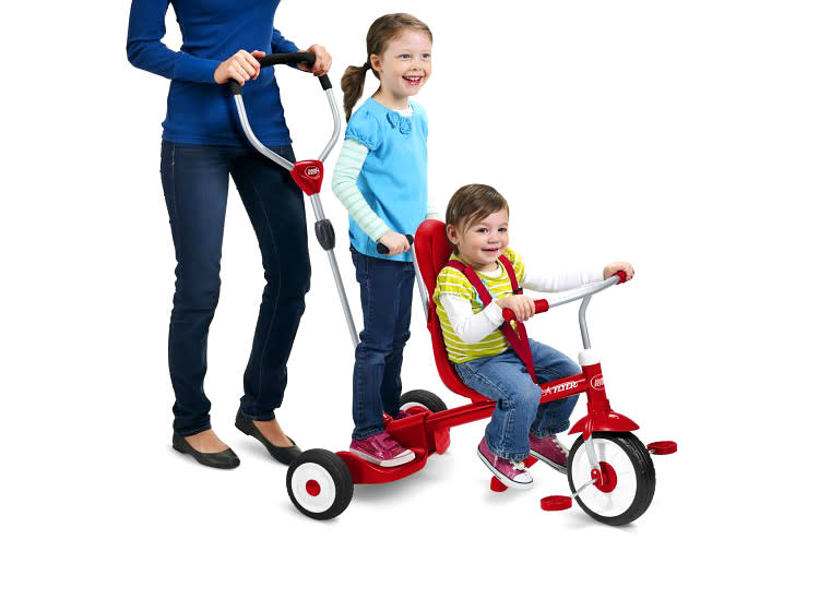 552b7e3d94b Best Tricycle for Toddlers: 12 Top Toddler Trikes