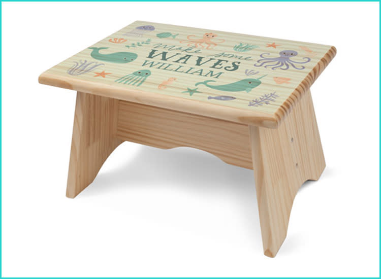 Fine 17 Best Kids Step Stools Ocoug Best Dining Table And Chair Ideas Images Ocougorg