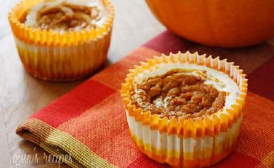 Easy Fall Comfort Food Recipes from Skinnytaste