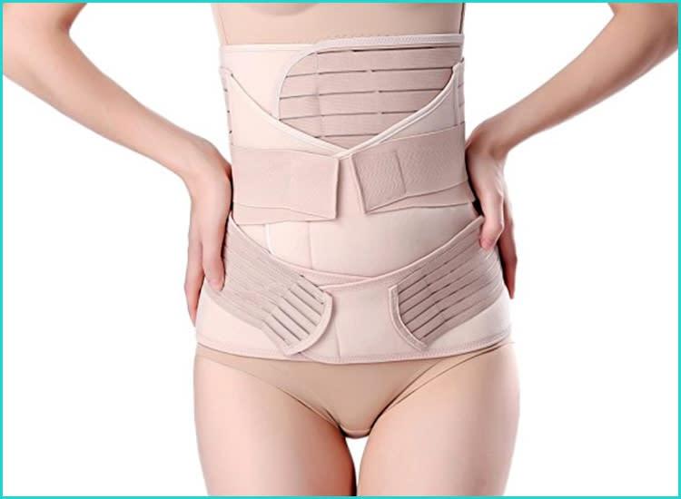 12 Best Postpartum Belly Wraps